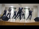 Танец девушек СШ№14 г БРЕСТ Вечер встречи выпускников 2019