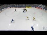 Великолепный гол Романа Савченко шведам