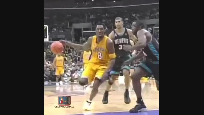 About James Harden's 57 points performance last night, same date in 2002 Kobe Bryant did the same damage