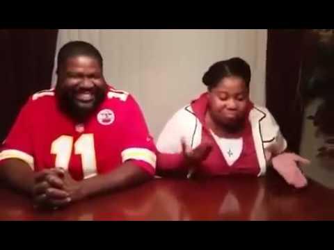 Битбокс батл отца и дочери