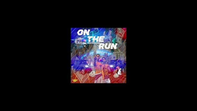 Benji Brothers - On The Run (Official Audio)