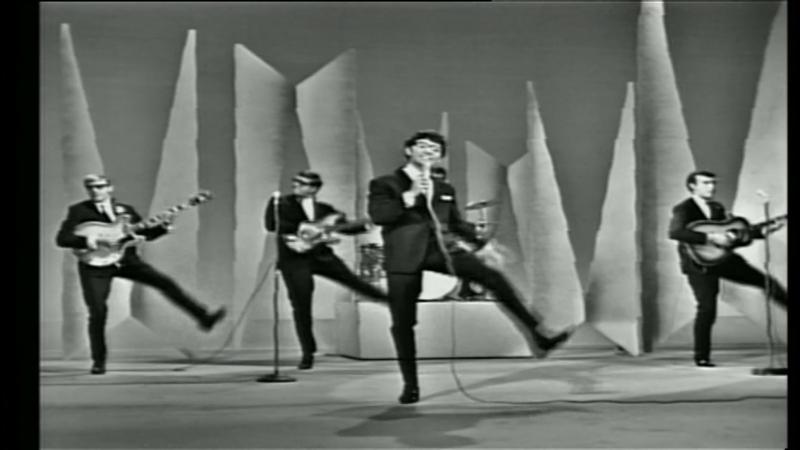 Freddie The Dreamers – Im Telling You Now
