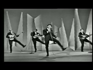 Freddie & The Dreamers – Im Telling You Now