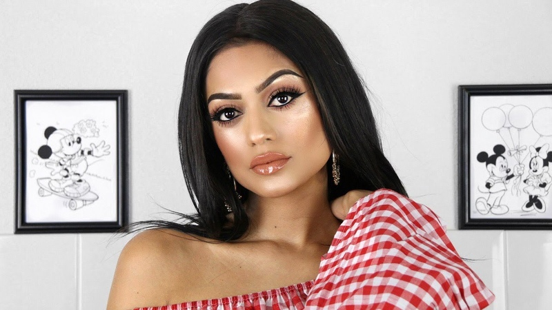 GET READY WITH ME my signature look | Full face | Sabrina Anijs
