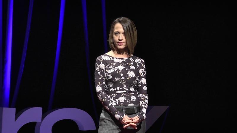 Вера VS знание | Евгения Тимонова | TEDxNovosibirsk