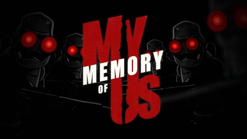 My Memory of Us ► ВОЙНА ГЛАЗАМИ ДЕТЕЙ