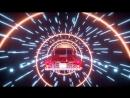 Montanna - В космос на машине
