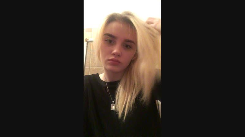Сандра Киричек — Live