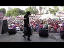 Michael Jackson Peruano Jhon Palacios: Dangerous (Día de la papa nativa)