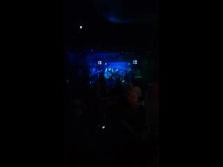 Live: BAR&GRILL «Серебряная FABRIKA»