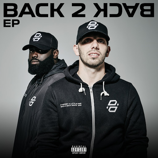 P Money альбом Back 2 Back