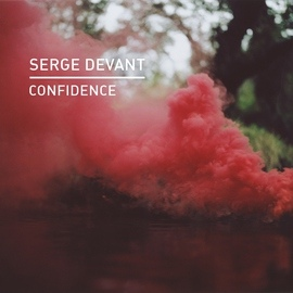 Serge Devant альбом Confidence