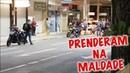 VIM DE DUBAI E FUI PEGO POLI..CIA MALDOSA