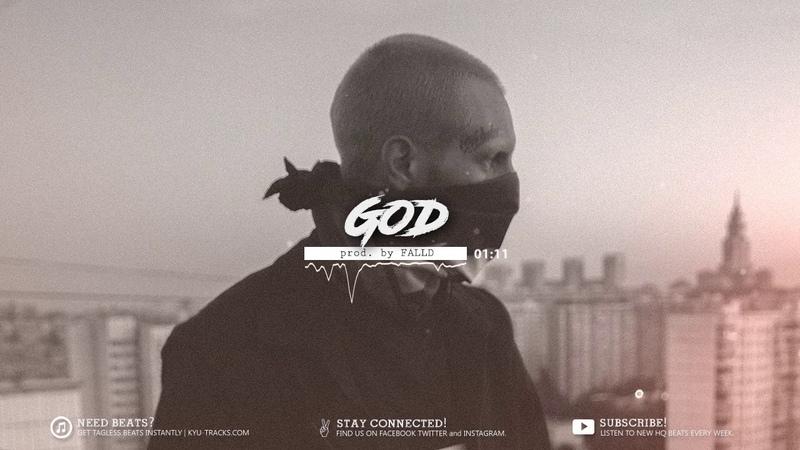 Hard Trap Beat Instrumental | Sick Rap Instrumental (prod. Falld)