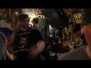 Группа Кадры cover гр Сектор газа Irish Papa's Pub Пора домой