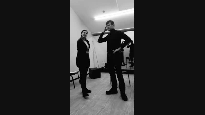 Репетиционные моменты