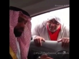 Как просят деньги на улице в Дубаи 😃