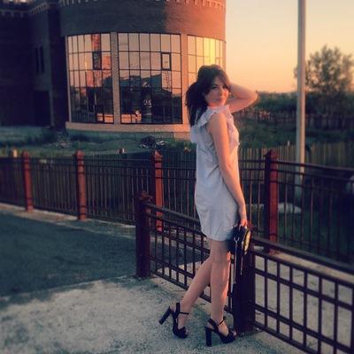 Виктория Ефименкова