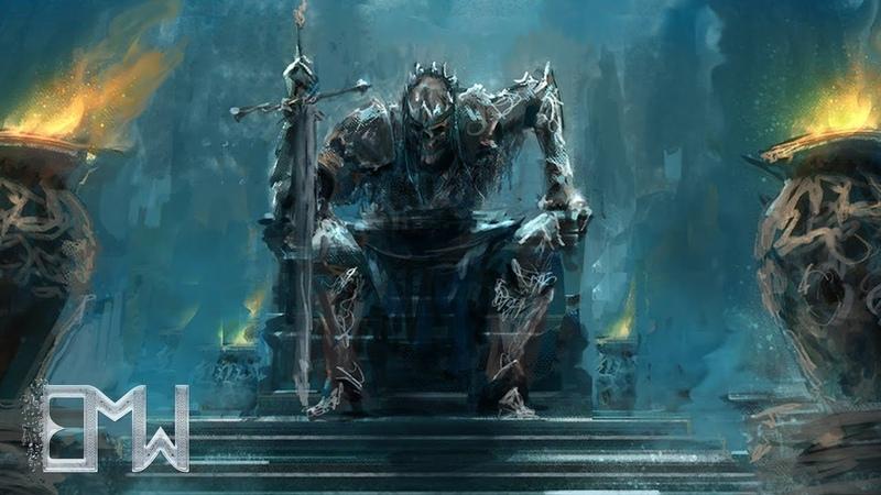 Epikus ~ Otar The Foul Badass Battle Action