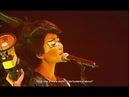 The Last Blossom (开到荼蘼) by Faye Wong (王菲) with English Subtitles (Live 2003)