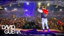 David Guetta Drops Only - Tomorrowland 2018