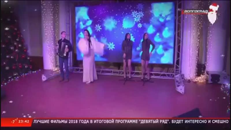 Белая Зима Евгения Керн Красивые Смирнов