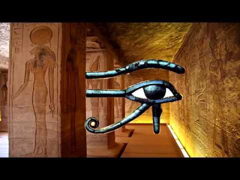Секретные школы жрецов Древнего Египта. Мистерии Древнего Египта