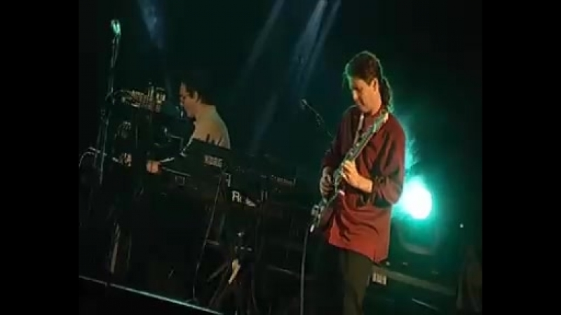 FRENCH TV live at GOUVEIA ART ROCK 2005