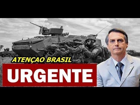 ESSA NOTICIA VAI ESTOURAR NO BRASIL