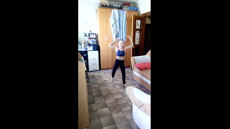 Танцую вместе с Пульс Радио