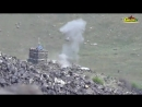 Не далеко от СареКани район - Агири был уничтожен Турецкий пост бойцами PKK