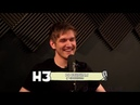 Bo Burnham Says 'Like' 426 times on the H3 Podcast