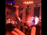 Никита сделал сюрприз для поклонников из Греции, спев