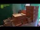 Народная Милиция доставила гуманитарную помощь в пришкольный лагерь г.Славяносербска.