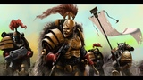 Warhammer Horus Heresy. Грёзы о Единстве