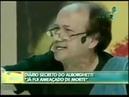 Alborghetti falando do juiz Sérgio Moro em 2006