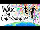 The War on Consciousness Graham Hancock