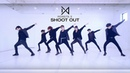 [COVER ME] [EAST2WEST] MONSTA X (몬스타엑스) - Shoot Out Dance Cover