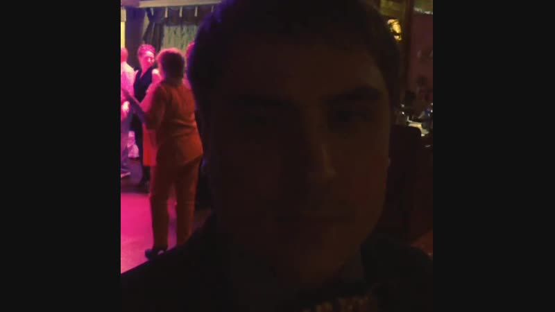 Артем Муратов Личное видео из Instagram 12.06.2014