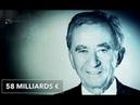 Bernard Arnault l'art de payer moins d'impôts