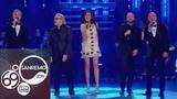 Sanremo 2019 - Umberto Tozzi, Raf e la loro