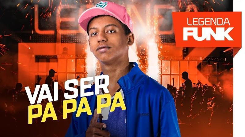 MC Levin - Vai Vai Perereca - Pa Pa Na Tcheca Dela (DJ Felipe do CDC)