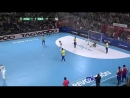 Товарищеский матч №4 Аргентина - Бразилия 3:3