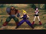 Pointy Bits (Final Fantasy 7 Parody) Острыми Концами ( Последняя Фантазия 7 Пародия) Озвучка