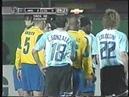 Argentina vs Colombia-Copa América 2004-Partido completo.