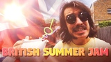 BRITISH SUMMER JAM