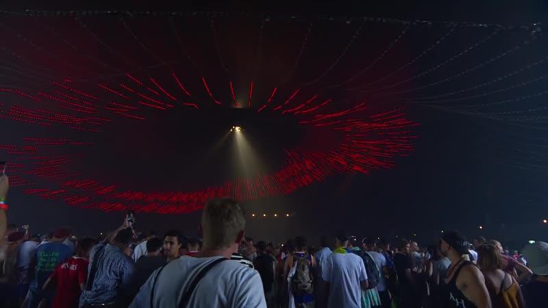Boris Brejcha Tomorrowland