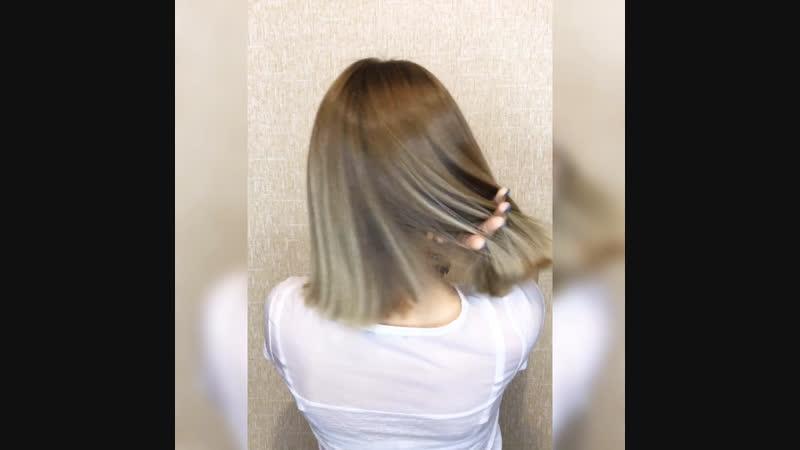 🌿Ботокс для волос