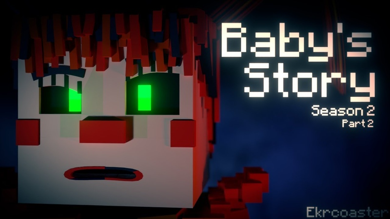 Babys Story - I CANT FIX YOU   Babys Story [Song by the Living Tombstone]