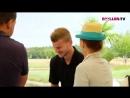 Spenden-Rekordsumme beim Charity-Golfen! - - Bei den GRKGolfCharityMasters, unterstützt von RBLeipzig, kamen 2,2 Millionen Euro